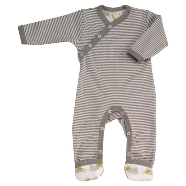 Pijamale Copii din Bumbac Organic