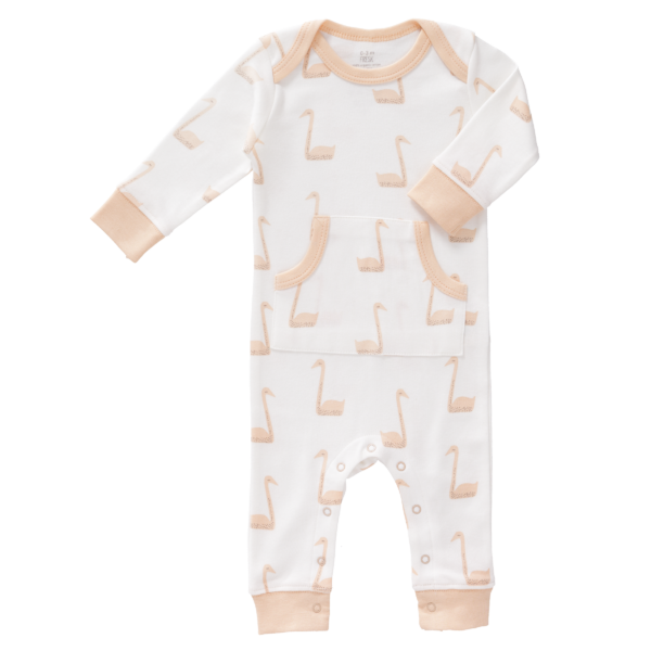 Pijamale Bumbac Organic