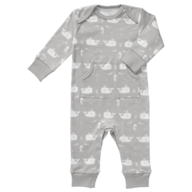 Fresk_FP226-Pyjama-no-feet-Whale-grey