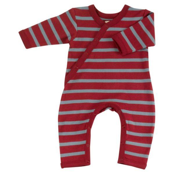 Pijamale moi și călduroase, red/smoke blue